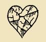 A szív kemény