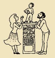 A gyerek-bálvány