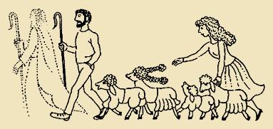 A pásztor és nyája