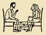 A kommunikáció köt össze bennünket