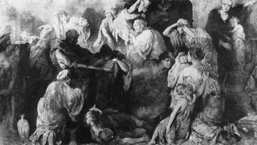 A betlehemi gyermekgyilkosság