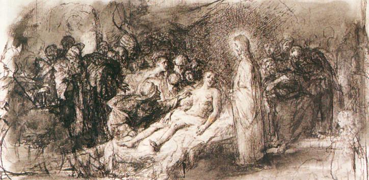 A naini ifjú feltámadása