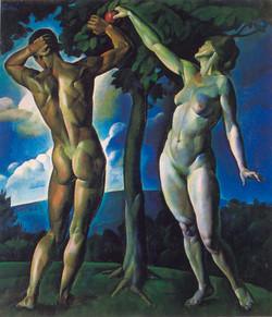 Ádám és Éva