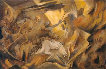 Az Apokalipszis lovasai