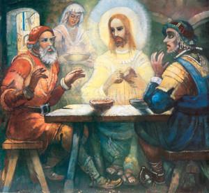 Emmausi tanítványok