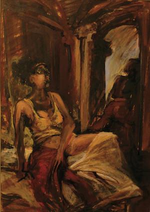 József és Potifárné