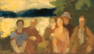 József és testvérei (vázlat)