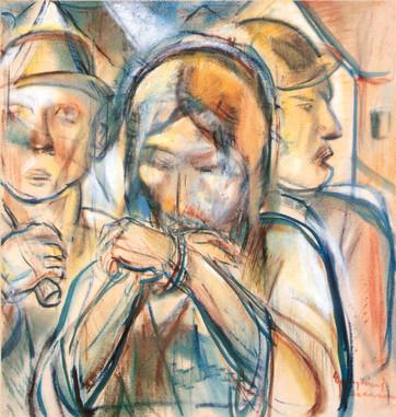 Krisztus a pribékek között