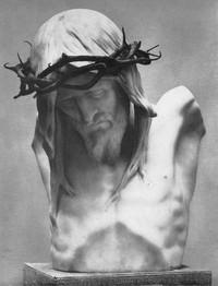 Krisztus-torzó