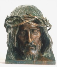 Krisztusfej