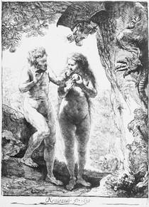 Bűnbeesés (Ádám és Éva)