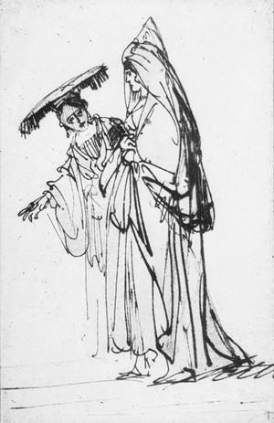 Ruth és Naómi