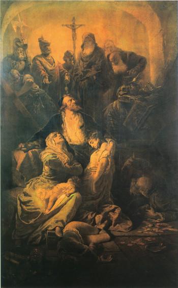 Zsidó mártírok