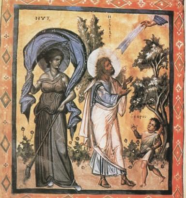 Ésaiás próféta