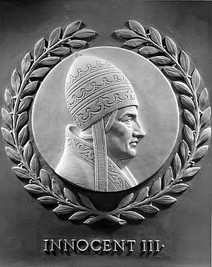III. Ince pápa