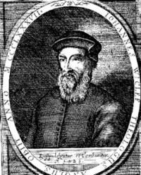 Wyclif, a bibliás ember