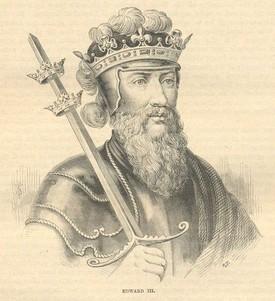 III. Edward angol király