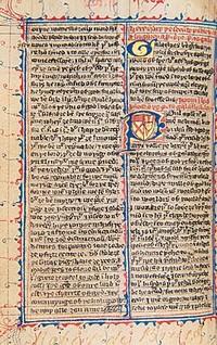 János evangéliuma első versei