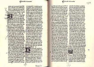 Wyclif Újszövetségfordítása