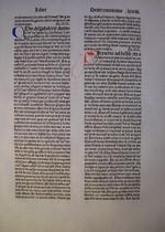 A latin nyelvű Biblia Sacra