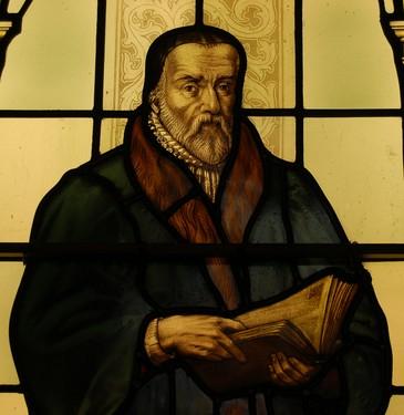 Tyndale küldetésének összefoglalása