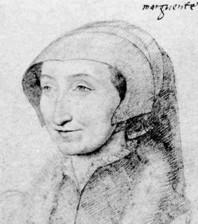 Margit, I. Ferenc nővére