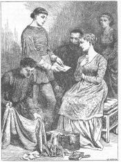 A valdens evangélisták (barbák)