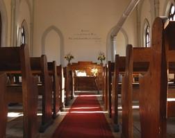 Mai valdens gyülekezet