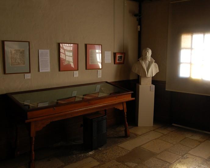 Kálvin Múzeum, Noyon