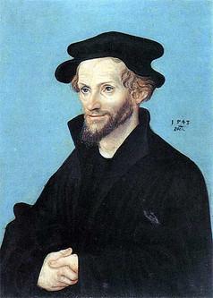 Philip Melanchton